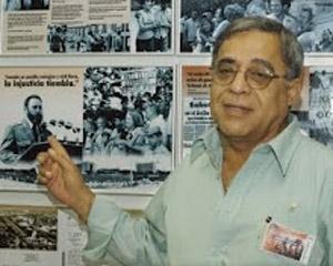 Percy Alvarado Godoy